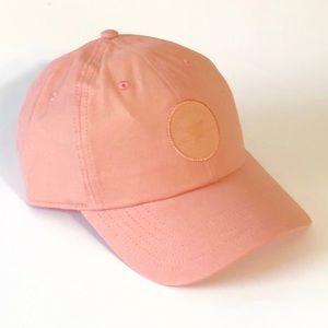 Converse All Star Baseball Hat Cap Dusk Pink